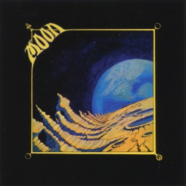 Audio CD: Ray Owen's Moon (1971) Moon