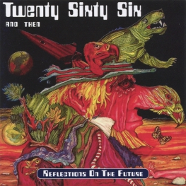 Audio CD: Twenty Sixty Six And Then (1972) Reflections On The Future