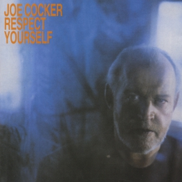 Audio CD: Joe Cocker (2002) Respect Yourself
