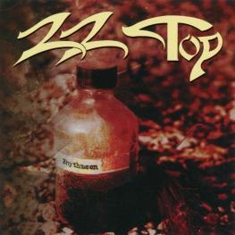 Audio CD: ZZ Top (1996) Rhythmeen