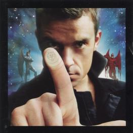 Audio CD: Robbie Williams (2005) Intensive Care