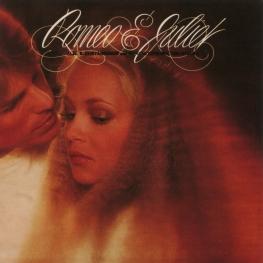 Audio CD: Alec R. Costandinos (1978) Romeo & Juliet