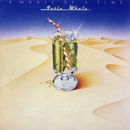 Audio CD: Satin Whale (1978) A Whale Of A Time