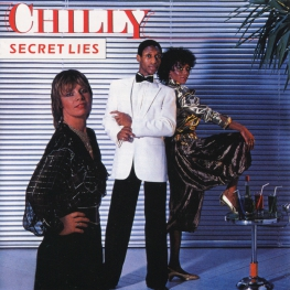 Audio CD: Chilly (1982) Secret Lies