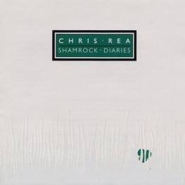 Audio CD: Chris Rea (1985) Shamrock Diaries