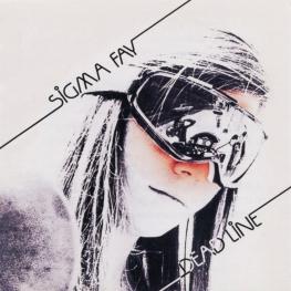 Audio CD: Sigma Fay (1981) Dead Line