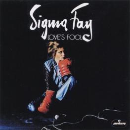 Audio CD: Sigma Fay (1979) Love's Fool