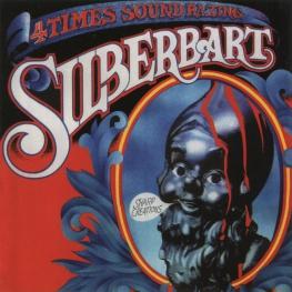 Audio CD: Silberbart (1971) 4 Times Sound Razing