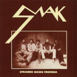 Audio CD: Smak (3) (1978) Stranice Našeg Vremena