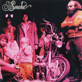 Audio CD: Smoke (38) (1968) Carry On Your Idea