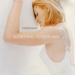 Audio CD: Madonna (1995) Something To Remember