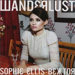 Audio CD: Sophie Ellis-Bextor (2014) Wanderlust