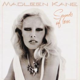 Audio CD: Madleen Kane (1980) Sounds Of Love