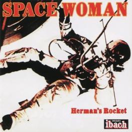 Audio CD: Herman's Rocket (1977) Space Woman