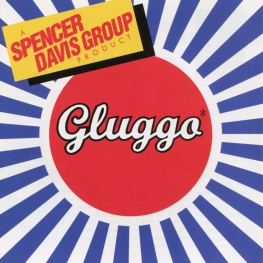 Audio CD: Spencer Davis Group (1973) Gluggo