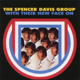 Audio CD: Spencer Davis Group (1967) With Their New Face On