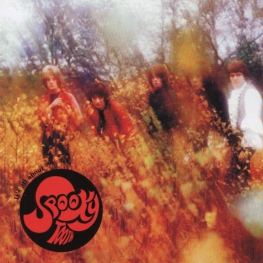Audio CD: Spooky Tooth (1968) It's All About