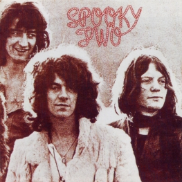 Audio CD: Spooky Tooth (1969) Spooky Two