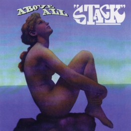 Audio CD: Stack (4) (1969) Above All