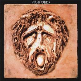 Audio CD: Stark Naked (1971) Stark Naked