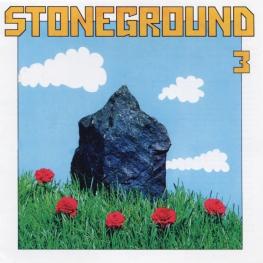 Audio CD: Stoneground (1972) Stoneground 3
