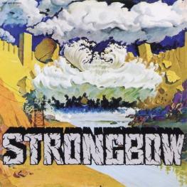 Audio CD: Strongbow (2) (1975) Strongbow