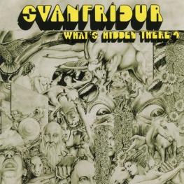 Audio CD: Svanfridur (1972) What's Hidden There?