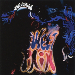 Audio CD: Sweet Pain (3) (1969) Sweet Pain