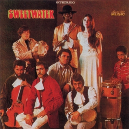 Audio CD: Sweetwater (1968) Sweetwater