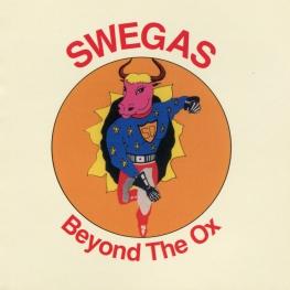 Audio CD: Swegas (1970) Beyond The Ox