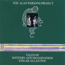 Audio CD: Alan Parsons Project (1976) Tales Of Mystery And Imagination
