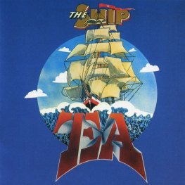 Audio CD: Tea (1975) The Ship
