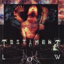 Audio CD: Testament (2) (1994) Low