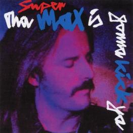 Audio CD: Supermax (1992) Tha Max Is Gonna Kick Ya
