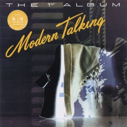 Audio CD: Modern Talking (1985) The 1st Album