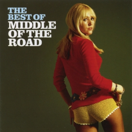Audio CD: Middle Of The Road (2002) The Best Of Middle Of The Road
