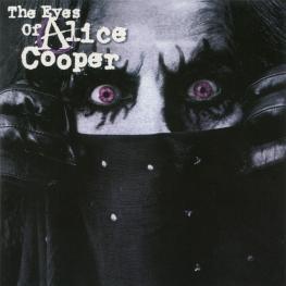 Audio CD: Alice Cooper (2003) The Eyes Of Alice Cooper