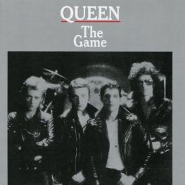 Audio CD: Queen (1980) The Game