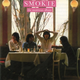 Audio CD: Smokie (1978) The Montreux Album
