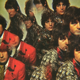 Audio CD: Pink Floyd (1967) The Piper At The Gates Of Dawn