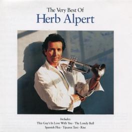 Audio CD: Herb Alpert (1991) The Very Best Of Herb Alpert