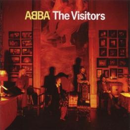 Audio CD: ABBA (1981) The Visitors
