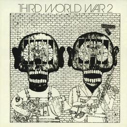 Audio CD: Third World War (1972) Third World War II