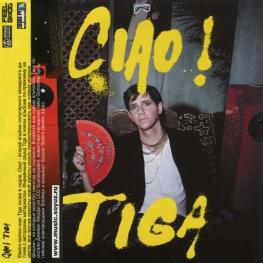 Audio CD: Tiga (2009) Ciao!