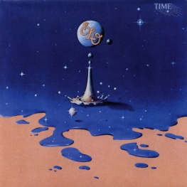 Audio CD: Electric Light Orchestra (1981) Time