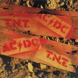 Audio CD: AC/DC (1975) T.N.T.