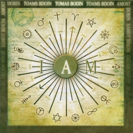 Audio CD: Tomas Bodin (2005) I A M