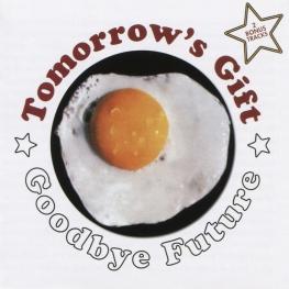 Audio CD: Tomorrow's Gift (1973) Goodbye Future
