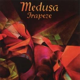 Audio CD: Trapeze (1970) Medusa