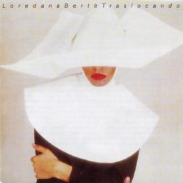 Audio CD: Loredana Berte (1982) Traslocando